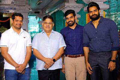 chaavu-kaburu-challaga-movie-opening-event