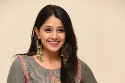 chandni-bhagwanani-at-diksoochi-movie-trailer-launch-event