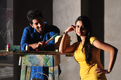 dhamki-movie-stills