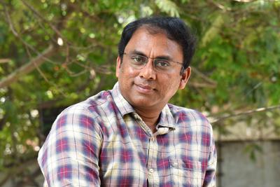 Director Krishnan K.T. Nagarajan Interview about Hippi