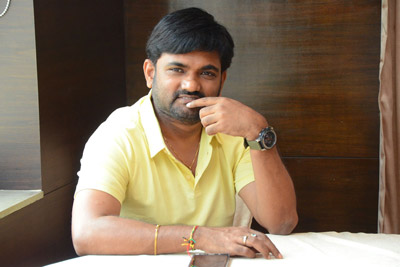 Director Maruthi Interview About Bhale Manchi Chowka Beram