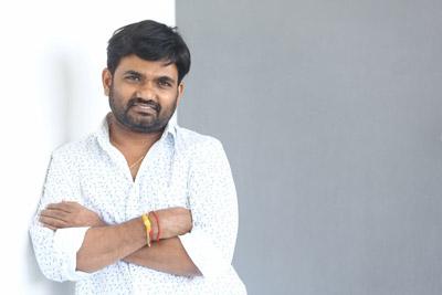 Director Maruthi Interview About Prati Roju Pandage