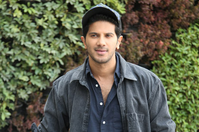 dulquer-salmaan-stills-at-interview-about-kanulu-kanulanu-dhochayante