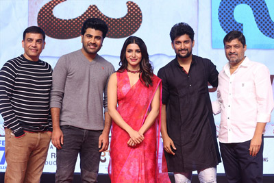 jaanu-movie-pre-release-event