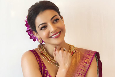 kajal-aggarwal-in-traditional-look