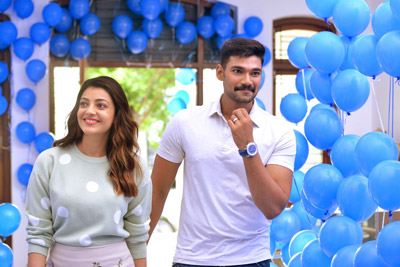 kajal-and-bellamkonda-srinivas-in-kavacham