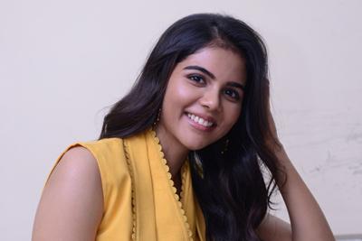 Kalyani Priyadarshan Interview About Ranarangam