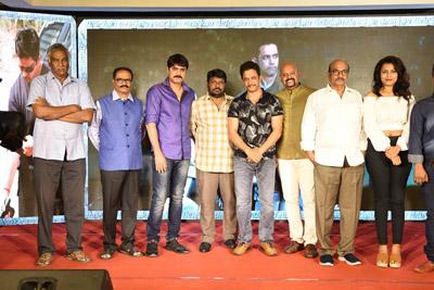 Kurukshetram Movie Pre Release Event
