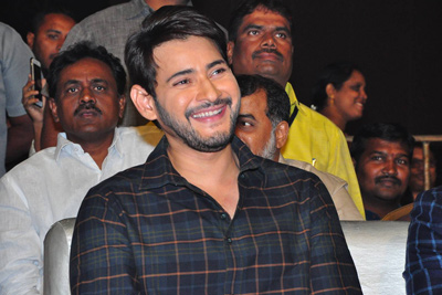 mahesh-babu-stills-at-sammohanam-prerelease-event