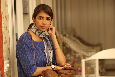 Manchu Lakshmi Prasanna Stills From Wife of Ram