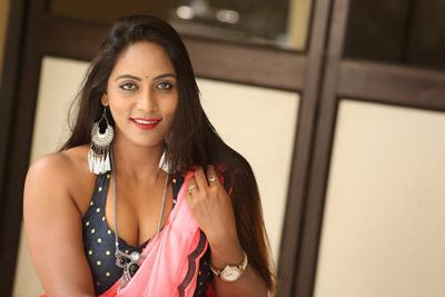 meghana-chowdary-at-ranastalam-movie-audio-launch