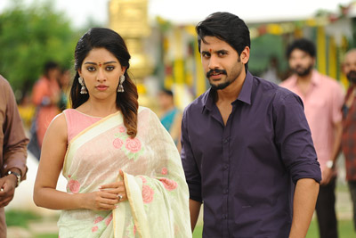 naga-chaitanya-and-anu-emmanuel-stills-from-shailaja-reddy-alludu