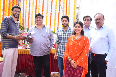 Naga Chaitanya And Sai Pallavi New Movie With Sekhar Kammula