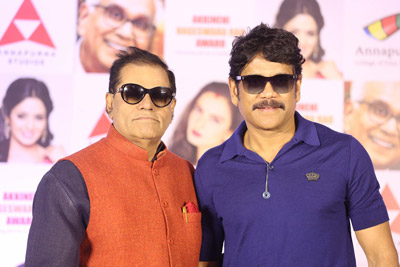 nagarjuna-and-tsr-pressmeet-about-anr-awards