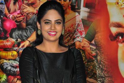 nanditha-swetha-stills-at-srinivasa-kalyanam-pre-release-event