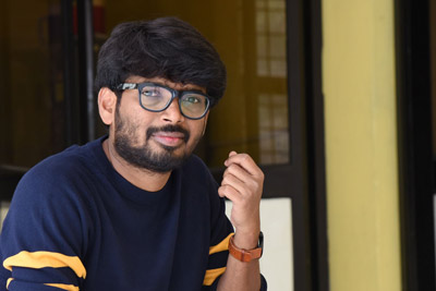 Nannu Dochukunduvate Director RS Naidu Stills