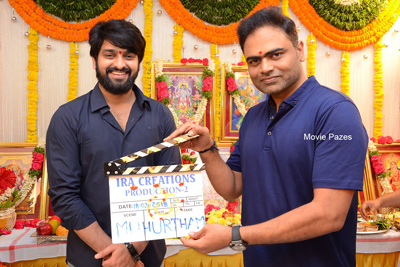 Narthana Shala Movie Opening Stills