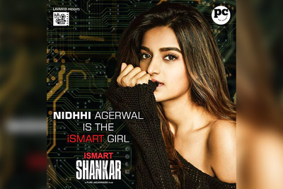 nidhhi-aggarwal-is-finalized-as-ismart-girl