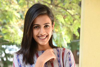Niharika Konidela Interview About SuryaKantham
