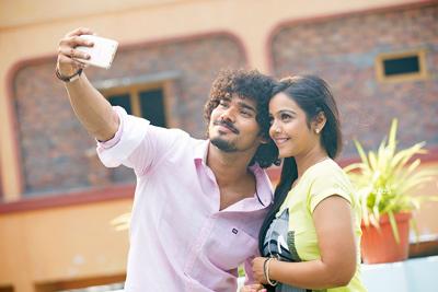 Nuvvu Thopura Movie Stills