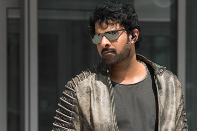 Prabhas Stills from Shades of Sahoo Chapter 1