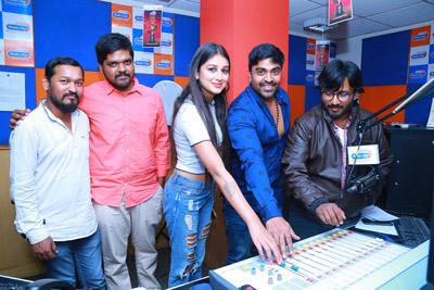 pranavam-movie-1st-song-launch-at-radio-city