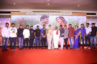 Prati Roju Pandage Movie Thanks Meet Event