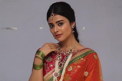 Priyanka Sharma at Savaari Movie Teaser Launch event