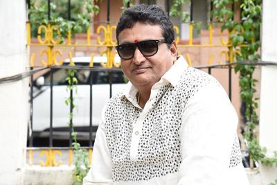 Prudhviraj Interview about Bluff Master