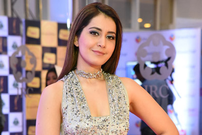 Raashi Khanna Photo Shoot New Stills