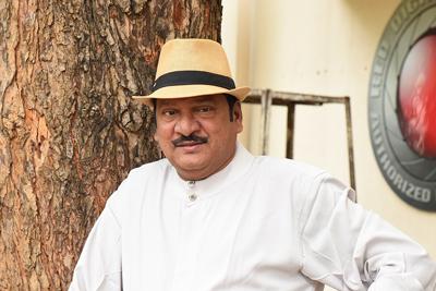 Rajendra Prasad Interview about Burrakatha