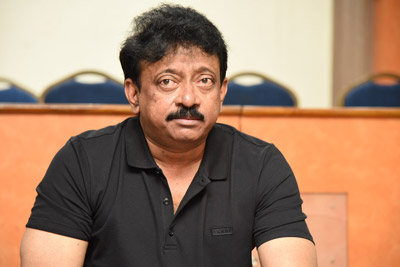 Ram Gopal Varma Interview About Lakshmi's NTR