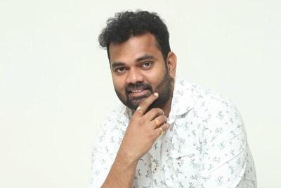 Ram Prasad Stills at Interview About 3 Monkeys