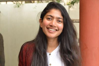 Sai Pallavi Interview About Padi Padi Leche Manasu