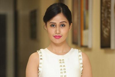 sasha-chethri-at-operation-gold-fish-movie-pre-release-event