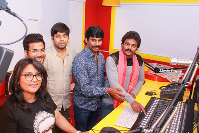shankar-interview-stills-at-radio-mirchi