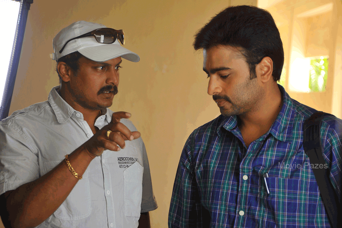 shankara-movie-working-stills