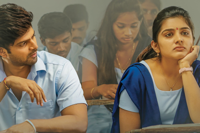 Sree Vishnu and Niveda Thomas Stills From Brochevarevarura