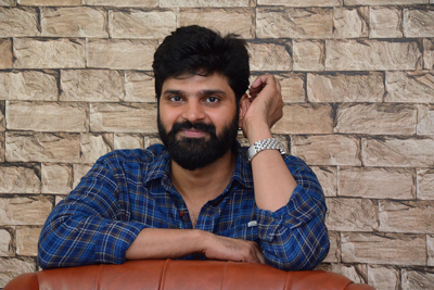 Sree Vishnu Interview About Brochevarevaruraa