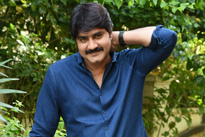 Srikanth Stills at Operation 2019 Pressmeet