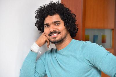 Sudhakar Komakula Interview about Nuvvu Thopu Raa