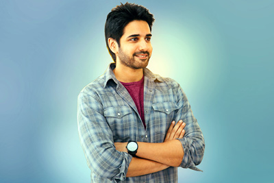 Sushanth Birthday Poster And Stills For Chi Laa Sow