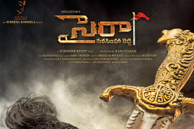 syeraa-narasimha-reddy-movie-teaser-count-down-posters