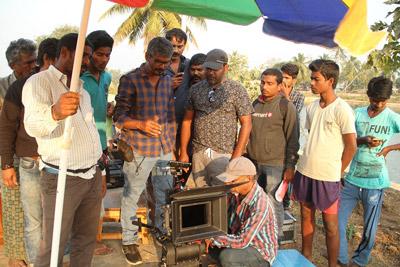 vinara-sodhara-veerakumara-movie-working-stills