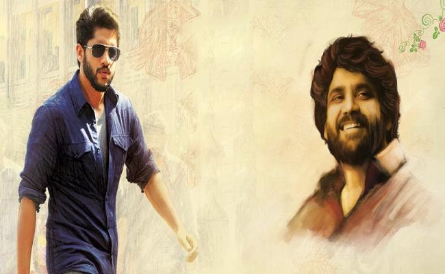 Premam : Unforgettable movie in Chaithu's career