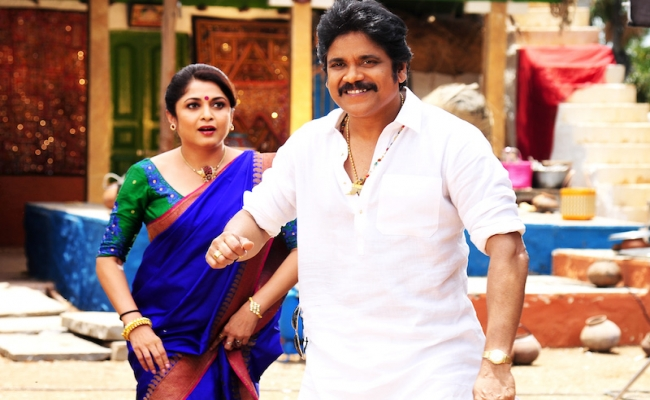 Soggade Chinninayana has successfully completed 50 days in more than 110 centres.