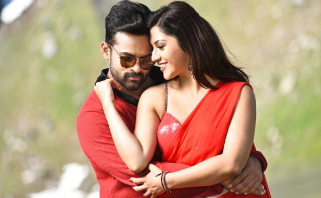 Jawaan releasing on 1st December