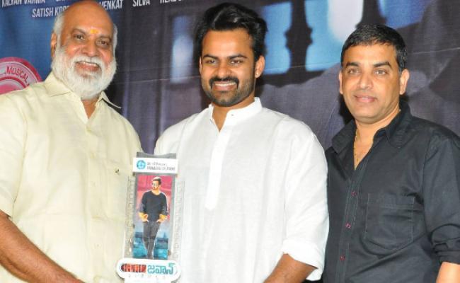 """""""'Jawaan' - Intikokkadu will be a big hit"""" - K. Raghavendra Rao"""