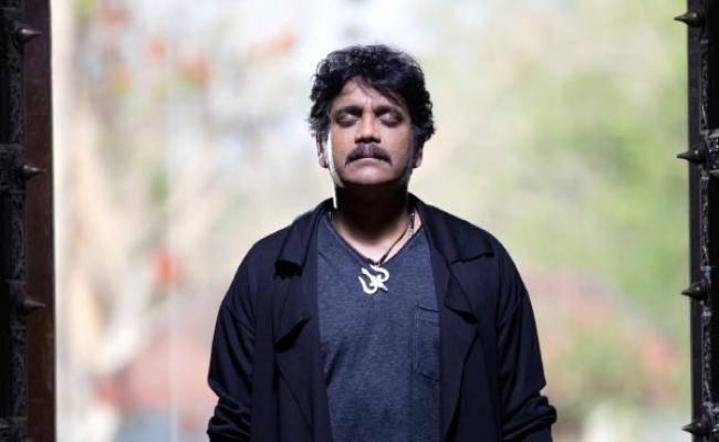 Raju Gari Gadhi 2 trailer on ANR's birthday
