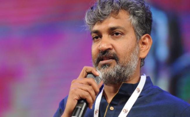 S.S.Rajamouli to be facilitated Akkineni National award